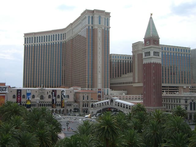 A nice stay and be in the center of all the action - Las Vegas - Condominium