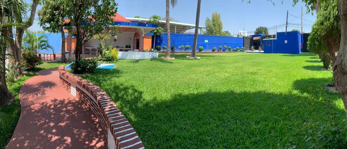 Casa en Yautepec