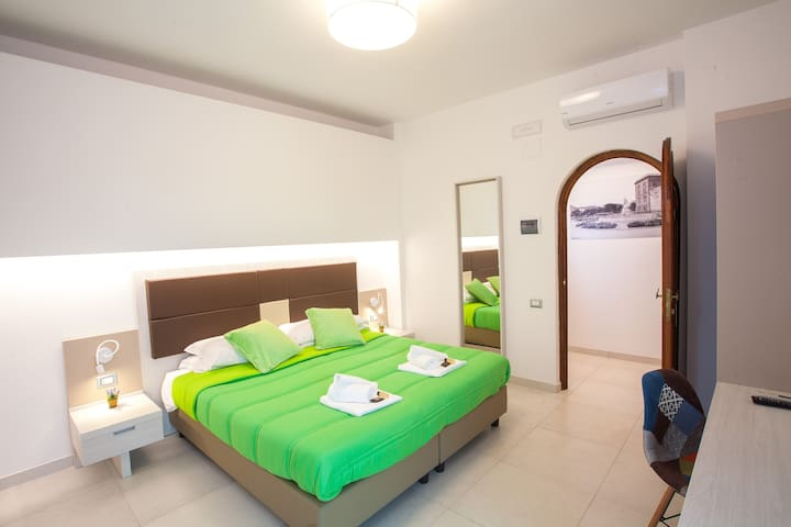 Double room in B&B Country-House in Termoli (1) - Termoli - Bed & Breakfast