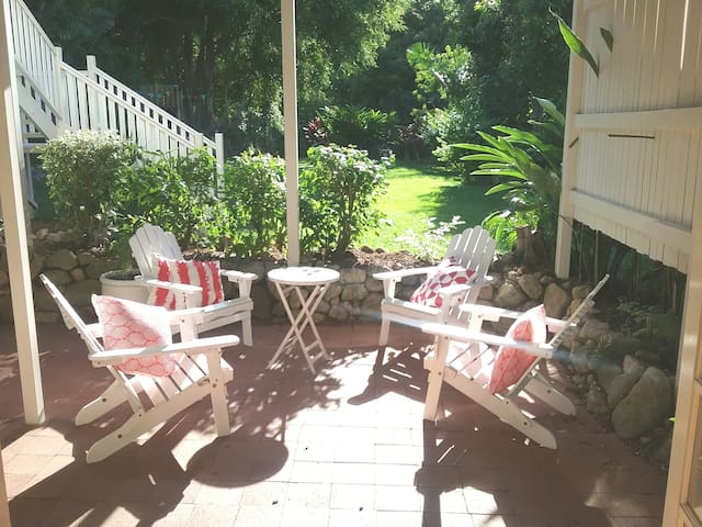Margaret House Holiday Apartment - Redlynch - Byt