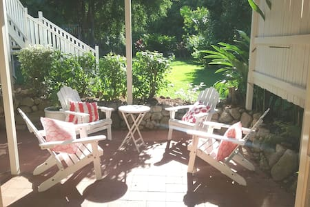 Margaret House Holiday Apartment - Redlynch