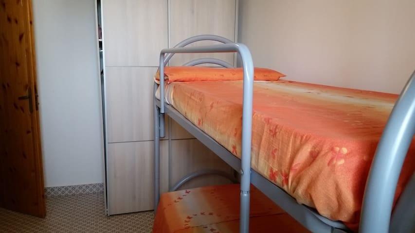 Villetta a schiera, ideale per rilassarsi al mare - Villanova di Ostuni - Villa