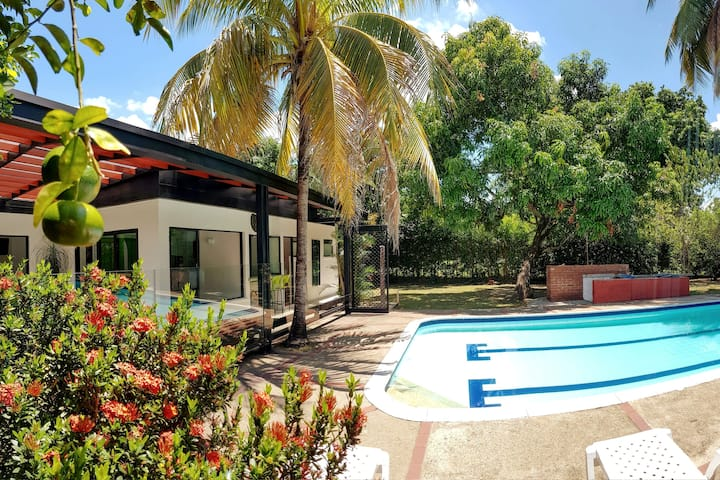 Families / Private Villa / Secluded Location