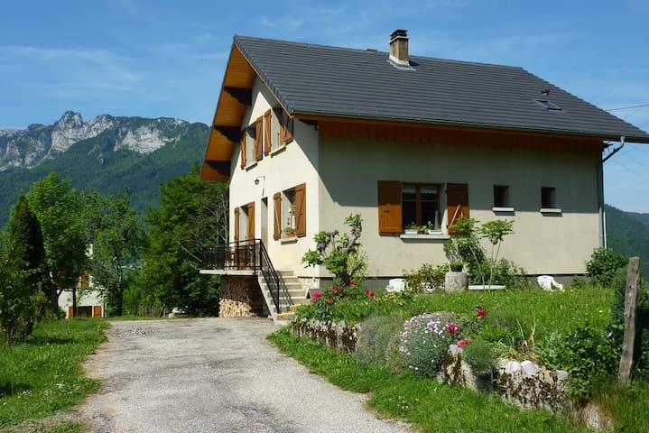 Chez Lilie