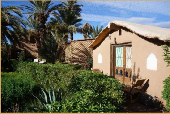 Hara oasis bungalow