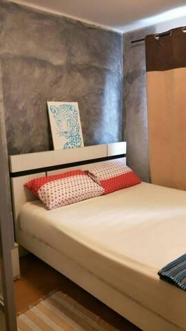 Comfortable condominium at Bangkhae  close to BTS