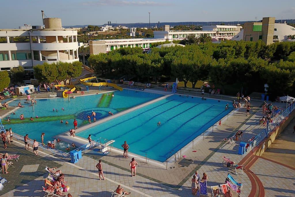 Cala Corvino - Il Resort
