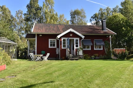 Ödenäs B&B (1) - Alingsås S - Bed & Breakfast
