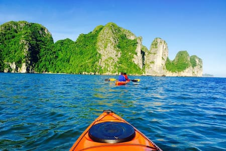 Phu Thanh Sea View Hotel - Trân Châu