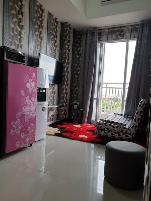 Vida View 5th floor, best offer for business trip