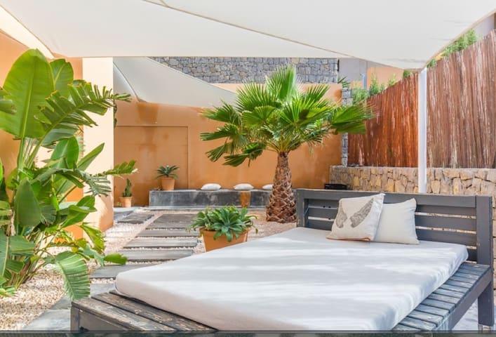 Sunset apartment en Cala Carbo - Sant Josep de sa Talaia - Pis