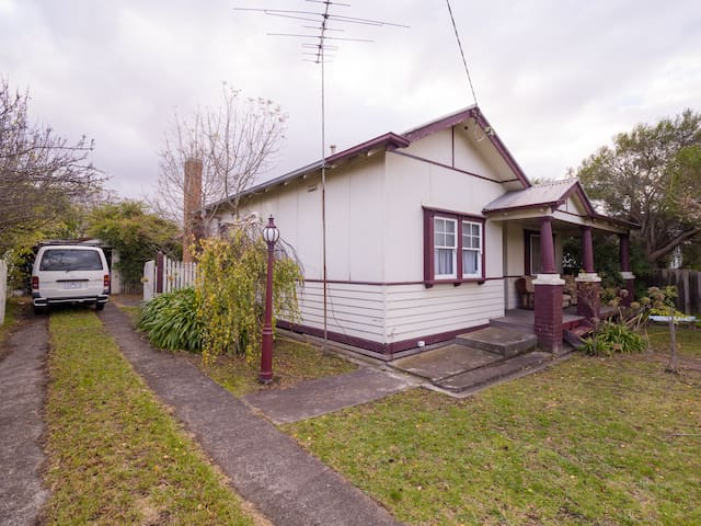 Morwell Cottage - Morwell - House