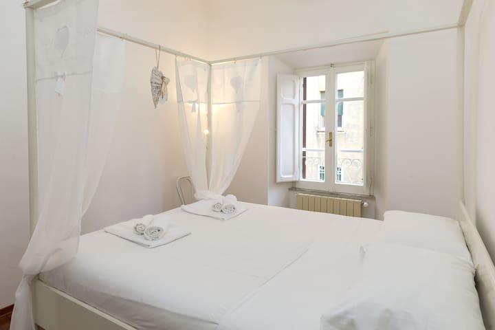 San Pietro Modern Suite