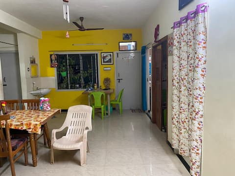 SUNSHINE HOME STAY