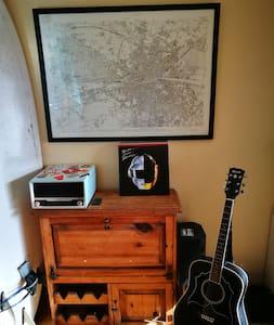 Private Double Room - Blackrock