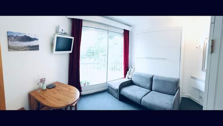 Charmant appartement Bareges
