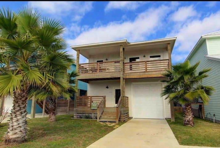 The Last Resort Beach House