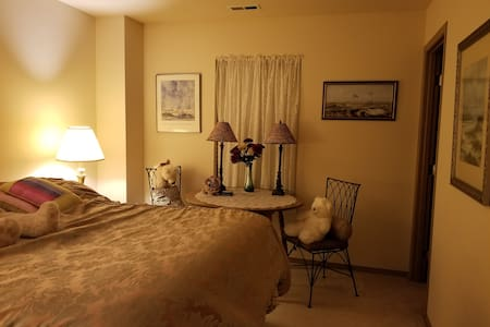 Cozy Room at Liberty Ridge, Renton, Wa