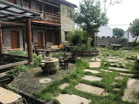 日月之恋 (藏族文化民宿)