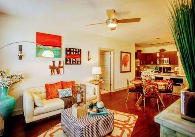 Beautiful apartment cozy & specious in Broomfield