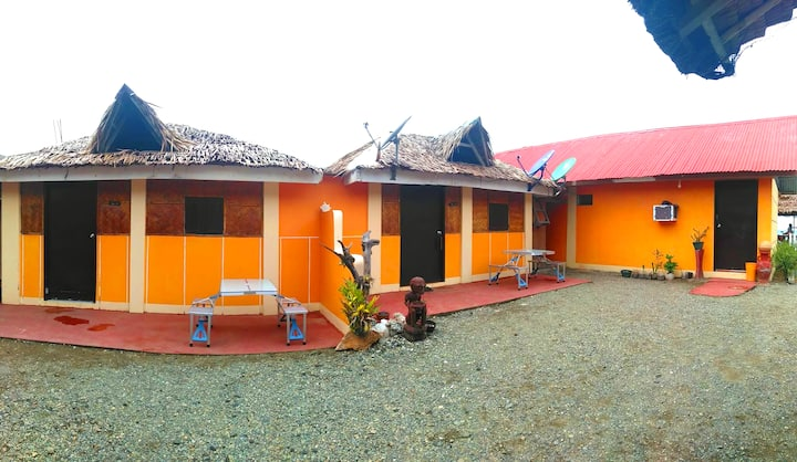 RMTM'S BEACHFRONT ACCOMMODATION - CARAMOAN