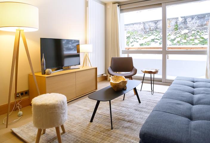 Luxury appartment – Rochebrune – AE003