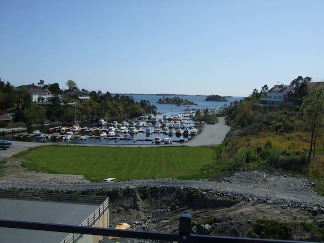 Helmershus - Grimstad - Apartment
