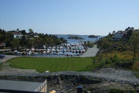 Helmershus - Grimstad