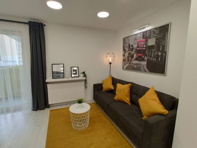 Platinium Apartment