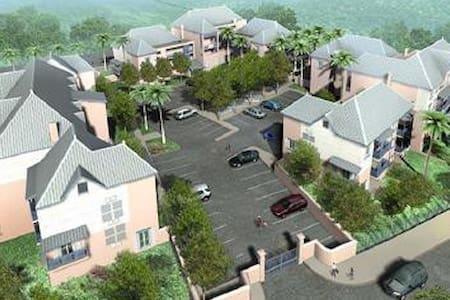 residence grand domaine vavangues - la possession