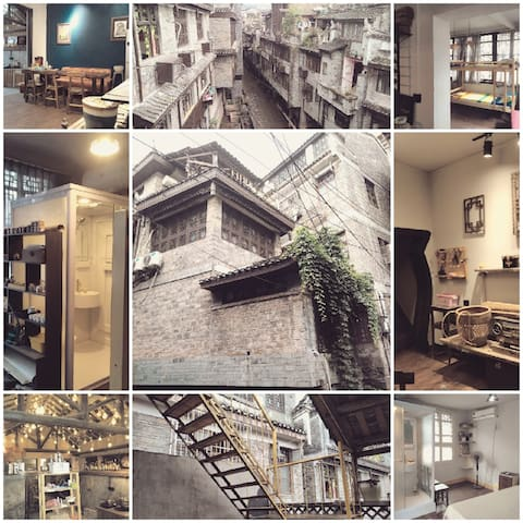 【Town House】3rooms 2baths Dreaming Home with Patio