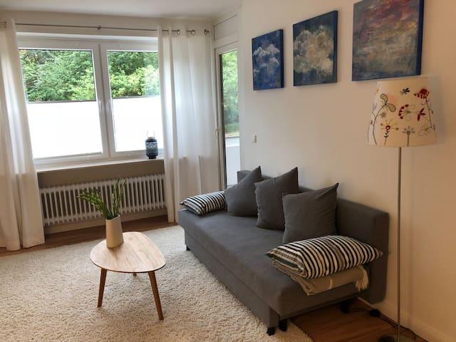 Fördeglück (Ostsee) Wohnung
