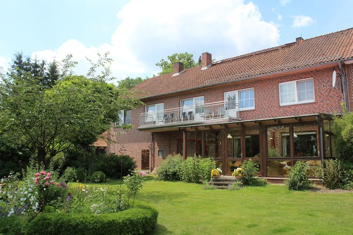 Pension Struve - Amelinghausen - Bed & Breakfast