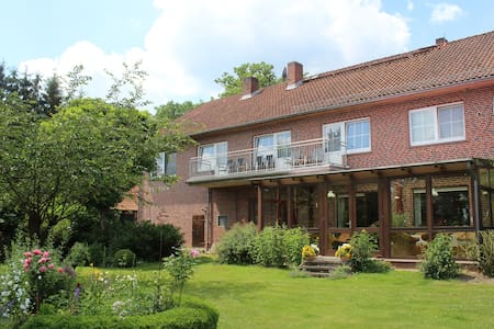 Pension Struve - Amelinghausen - B&B