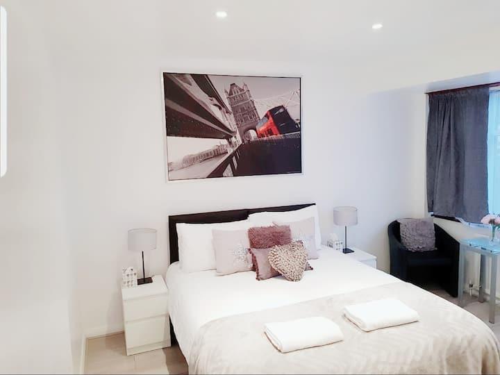 Cogie 55 Apartment