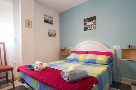 Double Room Marriage - Altea