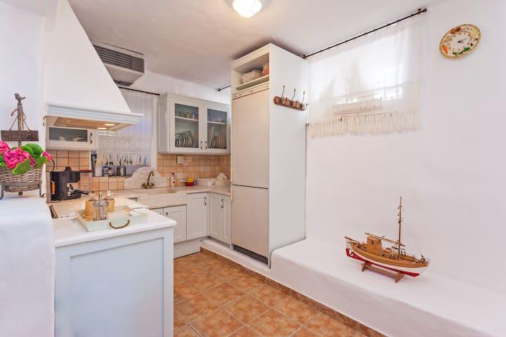 Cosy little apartment in Pythagoreio Samos