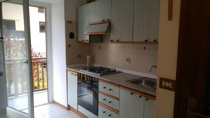 Appartamento Dimaro - Dimaro - Casa