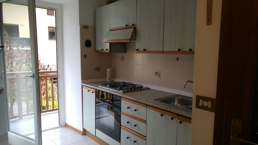 Appartamento Dimaro - Dimaro - Hus