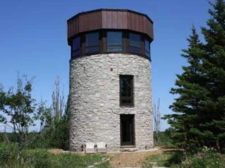 Brenner Tower