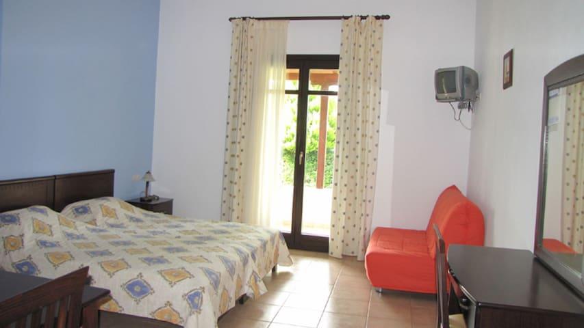 Villa Lucas - Apartment for 4-6 persons 11