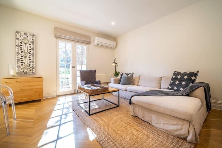 ★The Hackney Stables★ Style & Comfort - City Edge