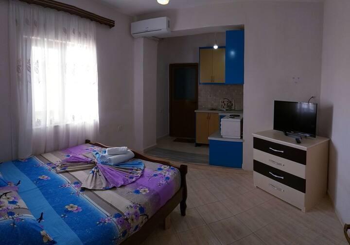 Goxha Apartments 1