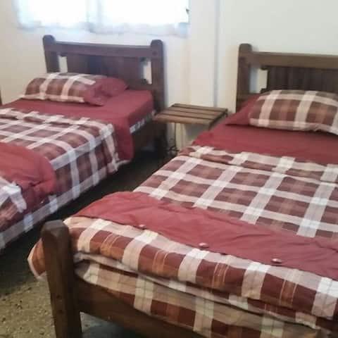 Posada La Kinta accommodation at the best price