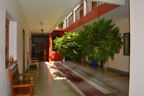 Affordable and comfortable rooms in Pto.