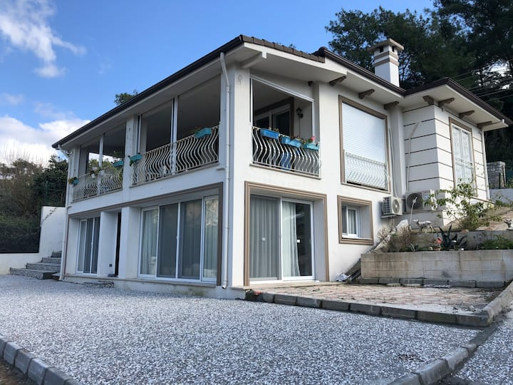 For rent villa Marmaris/Hisarönü