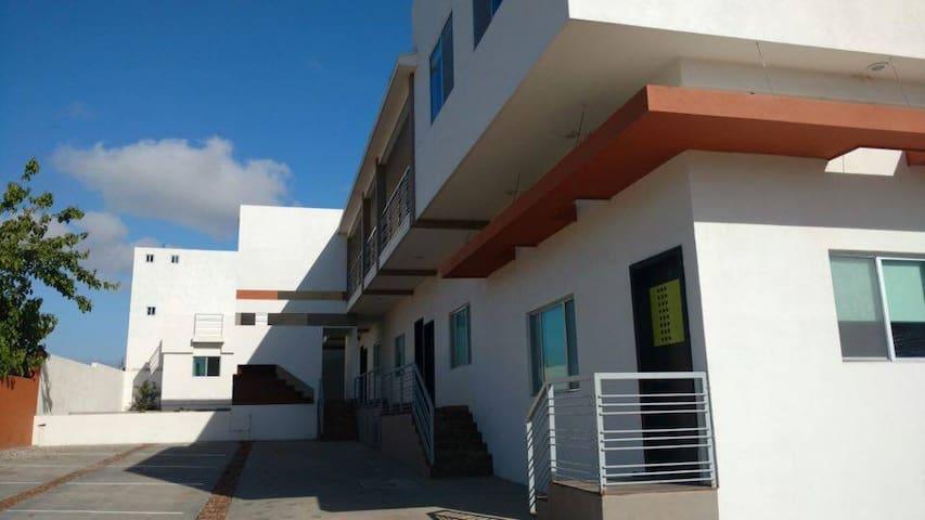 """Departamentos """"Rincón del Mar"""" - El Sauzal - Pis"""