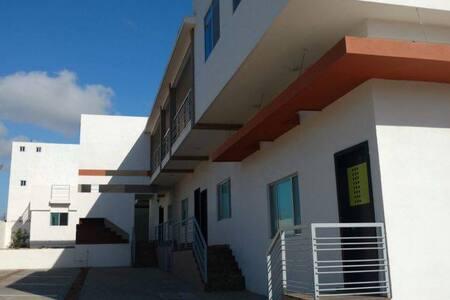 """Departamentos """"Rincón del Mar"""" - El Sauzal - Apartmen"""
