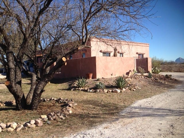 Casita west - Tubac - House