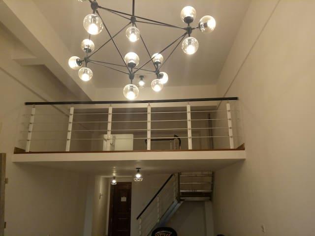 市中心位置独立公寓4